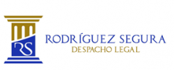 Rodriguez Segura Despacho Legal  logo
