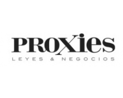 Proxies Leyes y Negocios logo
