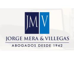 JORGE MERA & VILLEGAS logo