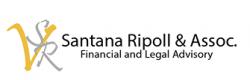 Santana Ripoll & Asoc. logo