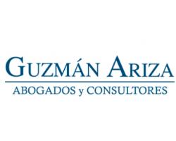 Guzmán Ariza logo