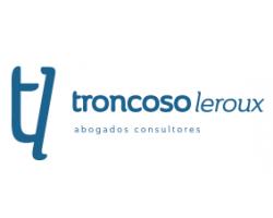 Troncoso Leroux logo