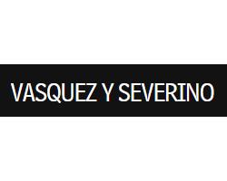 vasquez y severino logo