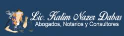 Kalim Nazer Dabas  logo