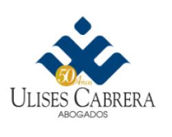 Ulises Cabrera Abogados logo