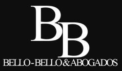 ELOY ENRIQUEZ BELLO DUARTE - Bello Bello Abogados logo
