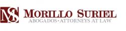 Morillo Suriel Abogados Consultores logo