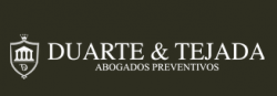 DUARTE & TEJADA logo