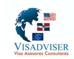 Visadviser logo
