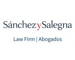Sánchez y Salegna logo