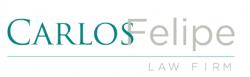 Carlos Felipe logo