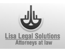 lisa legal solutions logo