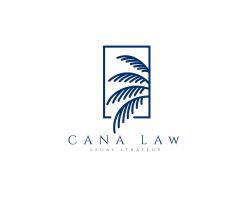 Cana Law Legal Strategy logo