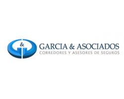 Garcia Y Asociados logo