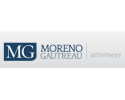 JUAN MORENO GAUTREAU logo