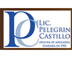 oficina pelegrin castillo logo