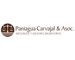 Paniagua Carvajal & Asociados logo
