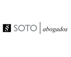 Soto law logo
