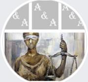 ALCEQUIEZ & ASOCIADOS - Oficina de Abogados logo
